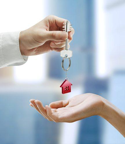 חוזה שכירות דירה