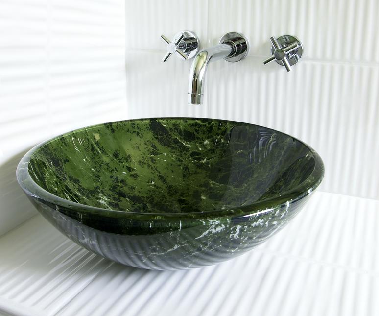 סוגי כיורים לאמבטיה