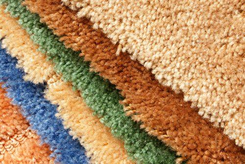 סוגי שטיחים