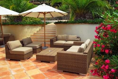 שימשיה לגינה ולמרפסת