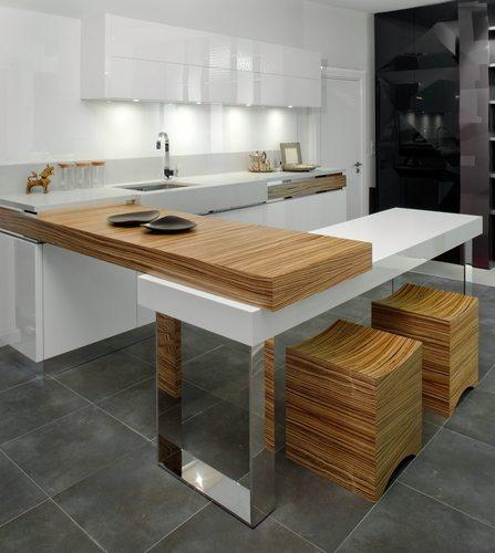 ארון קלפה למטבח