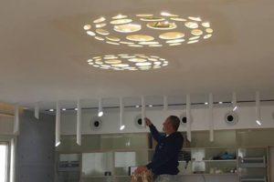 חנות תאורה באשדוד