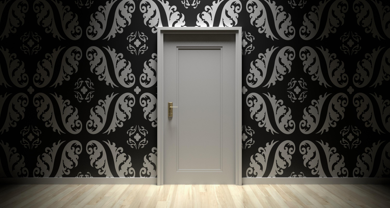 גודל דלת כניסה